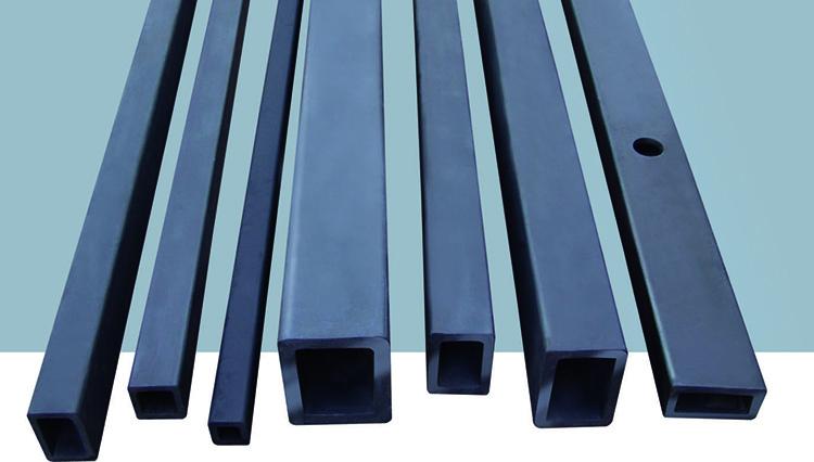 碳化硅方梁孔梁