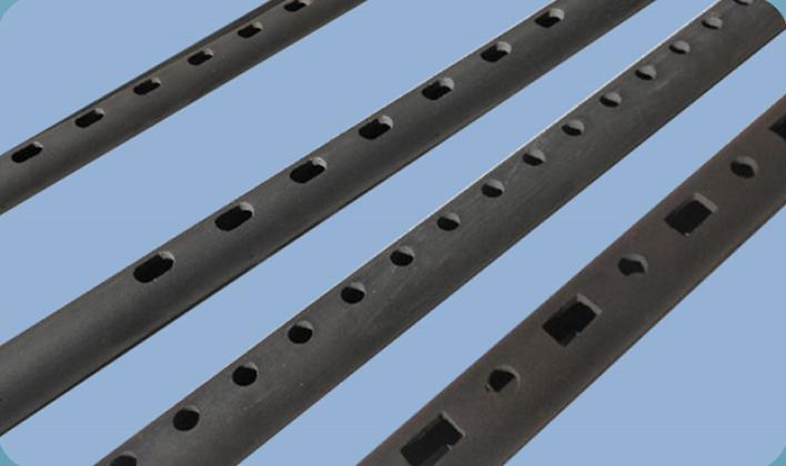 碳化硅辊棒冷风管